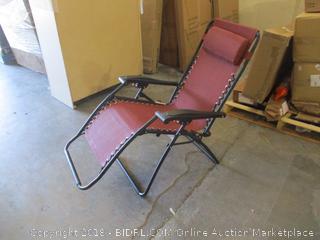 Caravan Sport Outdoor Lounge Chair