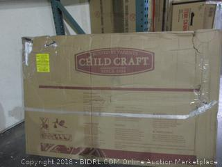 Child Craft Convertible Crib