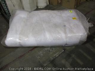 Artiva USA Home Deluxe 8-inch Futon Sofa