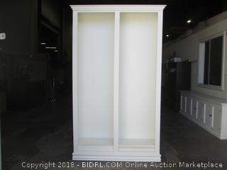 "Shelf Unit 48"" x 85"" x 14"""