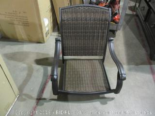 Chair no legs/ some damaged