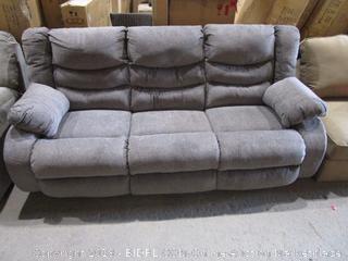 Signature Sofa Double Recliner