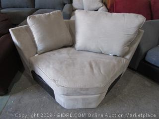 Corner Sectional Part Sofa