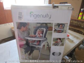 Ingneuity Trio Elite 3 in 1 High Chair