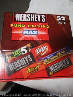 Hershey's Fund Raising Mix