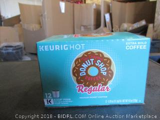 Donut Shop Regular K-Cups