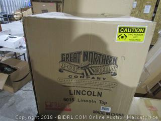 Great Northern Pop Corn Company / Popcorn Maker