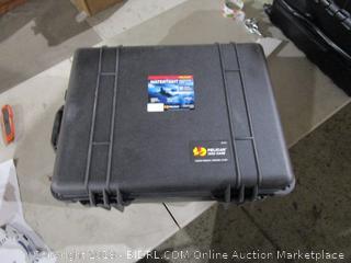 Pelican Watertight Protection Case  1560 Case