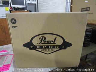 Pearl Export Series Drum  See Pictures