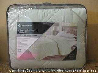 Down Alternative Blanket Full/Queen
