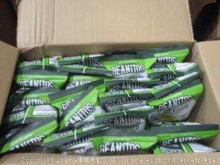 Beanitos White Bean Chips Hint of Lime