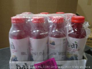 Bai Antioxidant Infusion Burundi Blueberry Lemonade