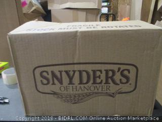 Snyder Variety Sacks