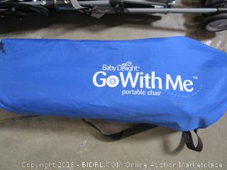 Grow with Me Portable Chair