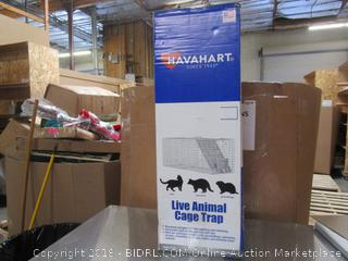 Havahart Live Animal Cage Trap