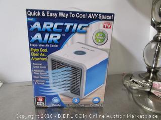 Arctic Air Evaporative Air Cooler