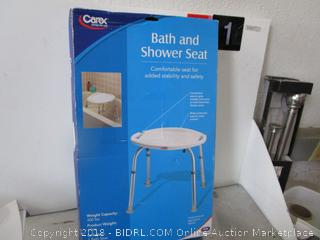 Bath and Shower Seat