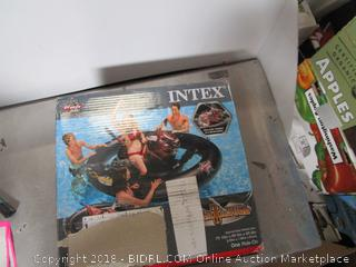 Intex Inflatabull Pool Float