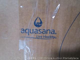 Aquasana Water Filtration System