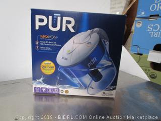 Pur Water Filtration Jug