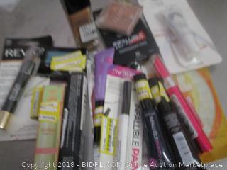 Various Items