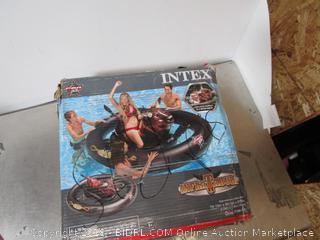 Intex Inflatable Bull Pool Float