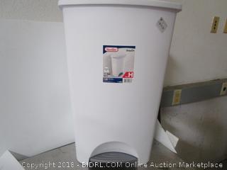 Sterilite Trash Can