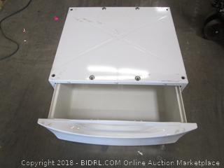 Under Appliances Drawer 23-5/8x27