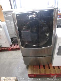 LG Dryer (not tested)