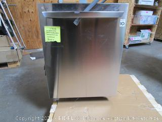 LG Dish Washer (not tested)