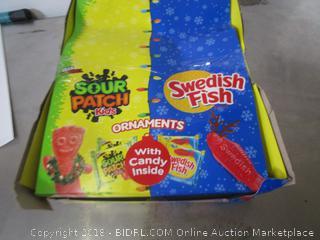 Sour Patch Kids & Swedish Fish