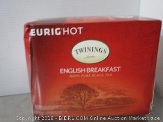 English Breakfast K-Cups