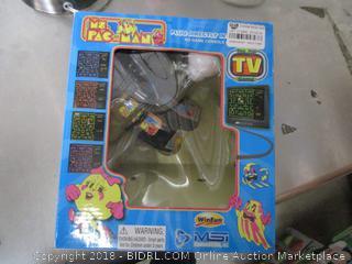 Ms. Pacman Home Arcade