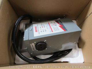 Hughes Voltage Regulator and Surge Protector