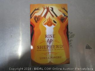Rise Up Shepherd book