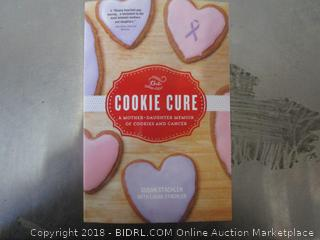 Cookie Cure book