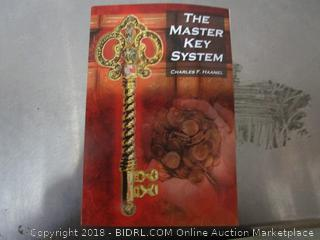 The Master Key System-book