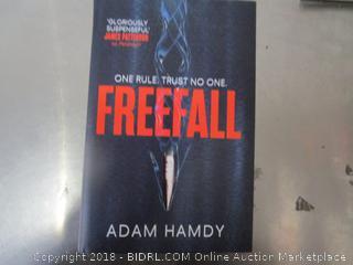 Freefall -book