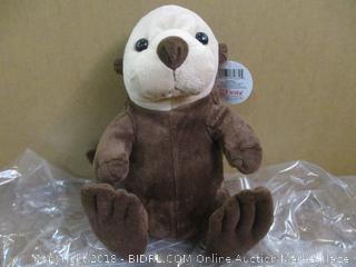 Lil Buddies Fiesta Sea Otter