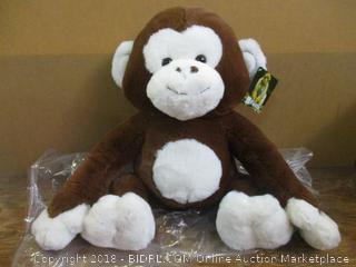 Fiesta Monkey