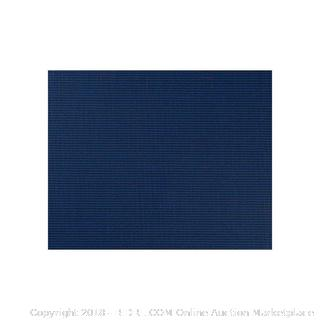 GLI Secur-A-Pool 20 FT X 40 FT Rectangular Mesh Safety Cover System, Blue RETAIL: $620.57