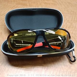 Jiangtun Sunglasses