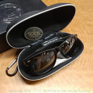 Solos Sunglasses
