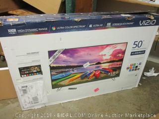 """50"""" M-Series Home Theater Display XLED Plus TV"""