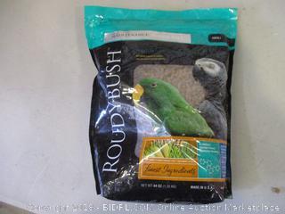 Premium Bird Food