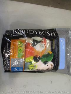 Roudybush Parrot Food