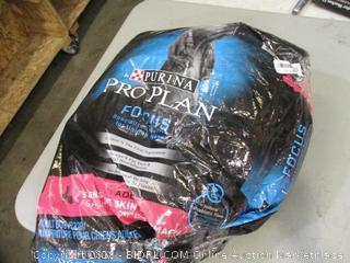 Purina Pro Plan Focus Dog Food