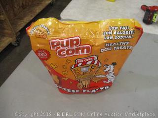 Pup Corn Dog Treats