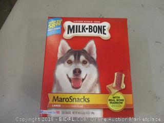 Milk Bone Maro Snacks
