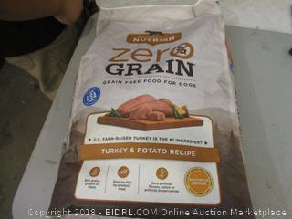Nutrish Zero Grain Free Food for Dogs